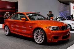 2012 BMW 1-Series Photo 3
