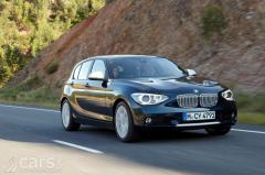 2012 BMW 1-Series Photo 6