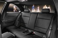 2012 BMW 1-Series interior
