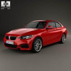 2014 BMW 2-Series Photo 1
