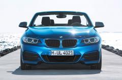 2017 BMW 2-Series exterior