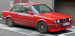 1990 BMW 3-Series Photo 3
