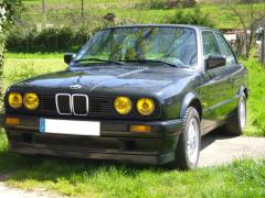 1990 BMW 3-Series Photo 6