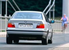 1990 BMW 3-Series Photo 7