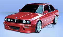 1991 BMW 3-Series Photo 6