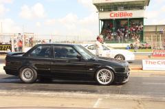 1991 BMW 3-Series Photo 8