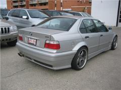 1992 BMW 3-Series Photo 4