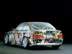 1992 BMW 3-Series Photo 5