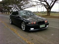 1995 BMW 3-Series Photo 3