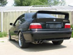 1995 BMW 3-Series Photo 6