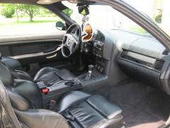 1995 BMW 3-Series Photo 7