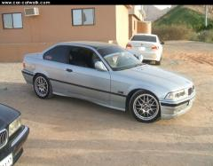 1995 BMW 3-Series Photo 8