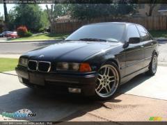 1997 BMW 3-Series Photo 4