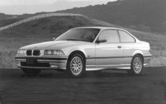 1998 BMW 3-Series exterior