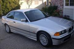 1998 BMW 3-Series Photo 2