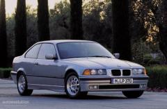 1998 BMW 3-Series Photo 6