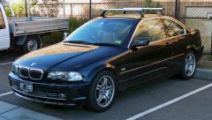 1999 BMW 3-Series 323i Photo 2