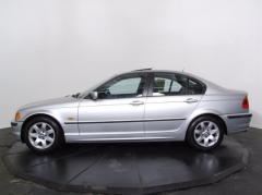 1999 BMW 3-Series 323i Photo 3