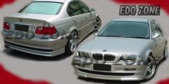 1999 BMW 3-Series 323i Photo 4