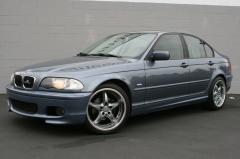 2001 BMW 3-Series 330Ci coupe Photo 2