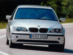 2001 BMW 3-Series 330Ci convertible Photo 4