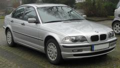 2001 BMW 3-Series 325i Photo 5