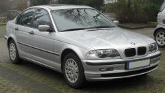 2001 BMW 3-Series 330Ci convertible Photo 5