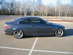 2002 BMW 3-Series Photo 2