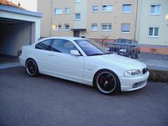 2002 BMW 3-Series Photo 3