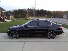 2002 BMW 3-Series Photo 4