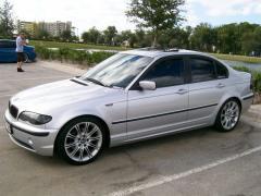 2003 BMW 3-Series Photo 1