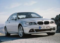 2003 BMW 3-Series Photo 2