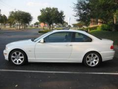 2003 BMW 3-Series Photo 4
