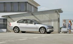 2003 BMW 3-Series Photo 5