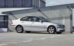 2003 BMW 3-Series exterior