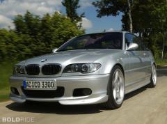 2004 BMW 3-Series Photo 4