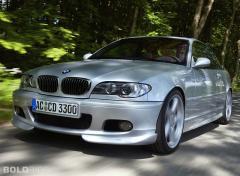 2004 BMW 3-Series Photo 5