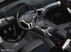 2004 BMW 3-Series Photo 6
