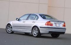 2004 BMW 3-Series exterior