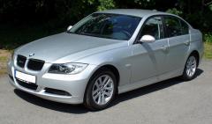 2005 BMW 3-Series Photo 1