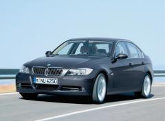 2005 BMW 3-Series Photo 3