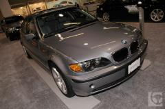 2005 BMW 3-Series Photo 5