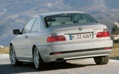 2005 BMW 3-Series exterior
