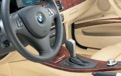 2006 BMW 3-Series 325i Sedan interior