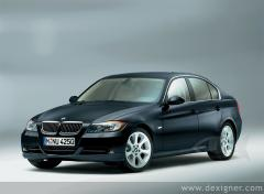 2006 BMW 3-Series 325i Sedan Photo 5