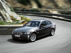 2006 BMW 3-Series 325i Sedan Photo 8