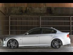2007 BMW 3-Series Photo 2