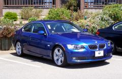 2007 BMW 3-Series Photo 1