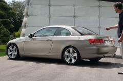 2007 BMW 3-Series exterior