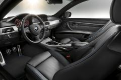 2007 BMW 3-Series interior